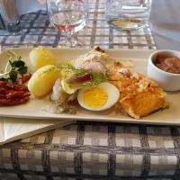Ravintola Heila, Heinola