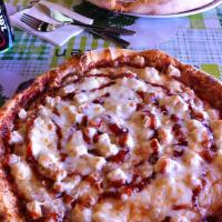 Kannelmäen Pizzeria, Helsinki