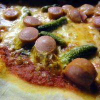 Garage-Pizza, Mikkeli