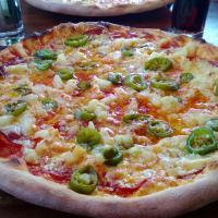 Meri Pizzeria, Kotka