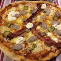 Classic Pizza Stockmann, Helsinki