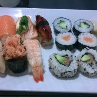Hanko Sushi, Espoo