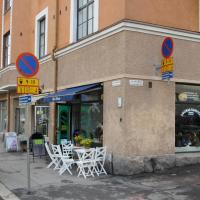 Cafe Brahe, Helsinki