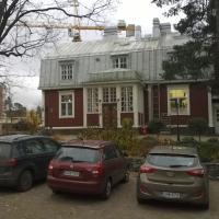 Peroba Cafe, Espoo