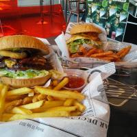 Bus Burger, Lahti