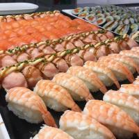 Oishi Sushi, Porvoo