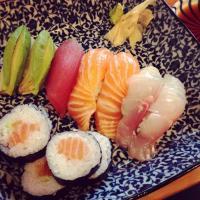 Maka Sushi, Tampere