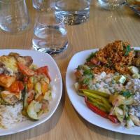 Ravintola Malabadi Tammela, Tampere