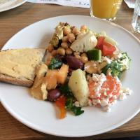 Southpark Restaurant, Helsinki