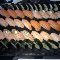 LN-Sushi Art Matinkylä, Espoo