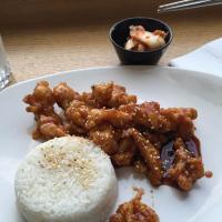Korean Kitchen, Espoo