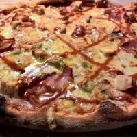 Fast Pizzeria, Jyväskylä