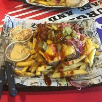 Burger City, Lahti