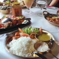 Ravintola Everest Spice, Kerava