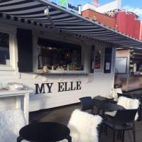 My Elle, Tampere