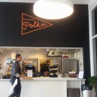 Ravintola Polku, Helsinki