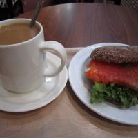 Sokos Café, Helsinki