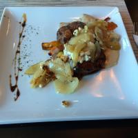 Manhattan Steak House Espa, Helsinki