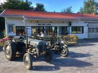 Box Café & Grill, Sipoo