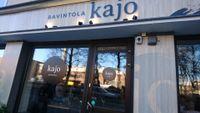 Ravintola Kajo, Tampere