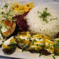Orshalem Food, Vantaa