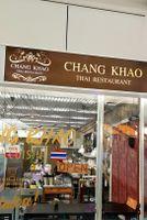 Ravintola Chang Khao, Espoo