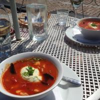 Cafe Saltbodan, Loviisa