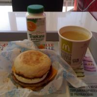 McDonald's Kamppi, Helsinki