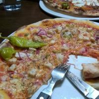 Pizzeria La Festa, Oulu