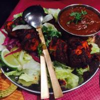 Indian Cuisine, Oulu