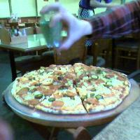 Rovaniemen Paras Pizza, Saarenkylä