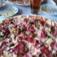 Sofram Kebab Pizzeria, Seinäjoki