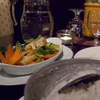 Ravintola Thai & Laos, Tampere
