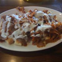 Pizza Service Pähkinärinne, Vantaa: Iskender kebab