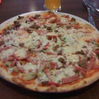 Pizzataxi Pähkinärinne, Vantaa