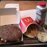 McDonald's Ruoholahti, HELSINKI