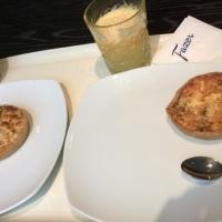 Fazer Café 8th Floor, Stockmann 8. krs, Helsinki: Yli 17 euron annokset tarjottimella!!