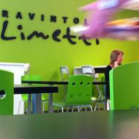 Limetti, Espoo