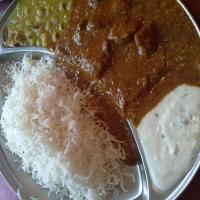 Indian Curry House, Turku