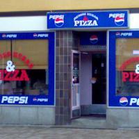 Deniss Kebab & Pizza, Valkeakoski