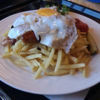 Twinstar Cafe, Porvoo