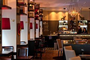 Belge bar&bistro, Helsinki: Arvostelut   Eat.fi
