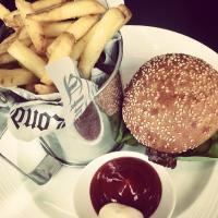 Sinne burger