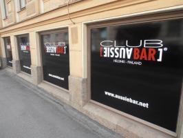 Club aussie bar helsinki ruokalistat for Kiila food bar 00100 kalevankatu 1 helsinki suomi