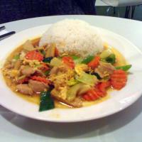 currykana