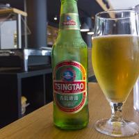 Kiinalaista olutta