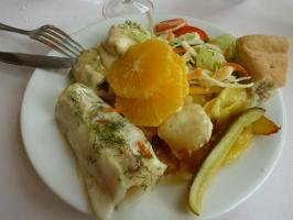 hämeenlinna ravintolat Espoo