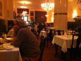 Cosmos ravintola