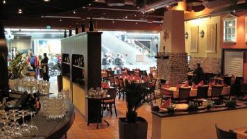 Flamingo ravintolat kreikkalainen