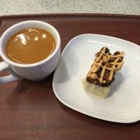 Tsuffe ja brownie